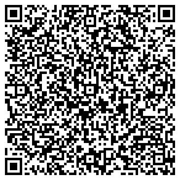 QR-код с контактной информацией организации Экзотический сад, ЧП