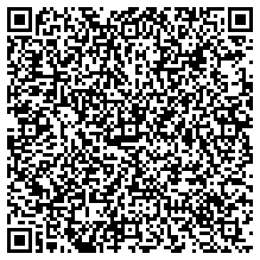 QR-код с контактной информацией организации Натси, ООО