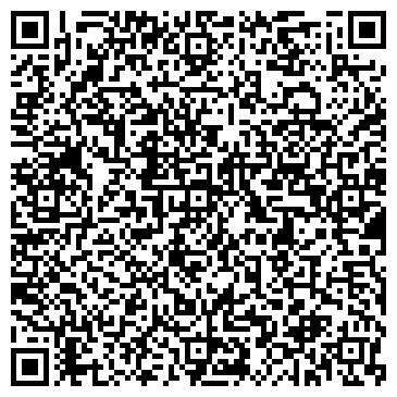 QR-код с контактной информацией организации Интернет магазин Березка, СПД