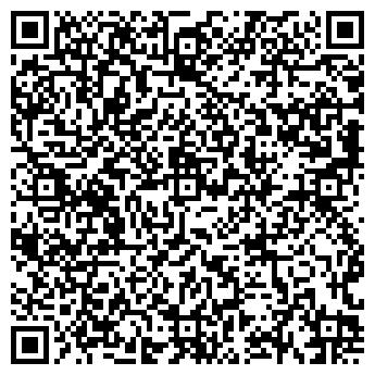 QR-код с контактной информацией организации Цитрусы, ЧП