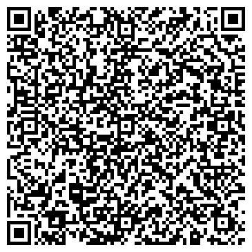 QR-код с контактной информацией организации Спасский питомник, ЧП