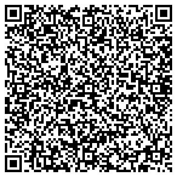 QR-код с контактной информацией организации ООО ВиПСтрой