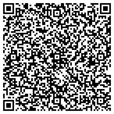 QR-код с контактной информацией организации Паукова , ЧП