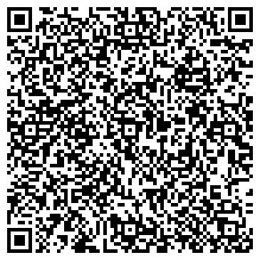 QR-код с контактной информацией организации КОМПАНИЯ ПО СТРОИТЕЛЬСТВУ НЕДВИЖИМОСТИ