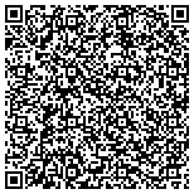 QR-код с контактной информацией организации Жизнь-Малина приусадебное хозяйство, ЧП