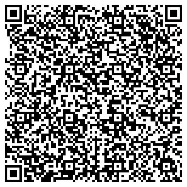 QR-код с контактной информацией организации Изюминка, Приусадебное хозяйство