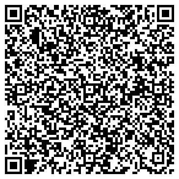 QR-код с контактной информацией организации Солнечная гроздь, ЧП