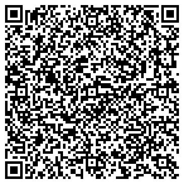 QR-код с контактной информацией организации Дом Сад Огород, ЧП
