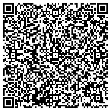 QR-код с контактной информацией организации Малышь, ЧП