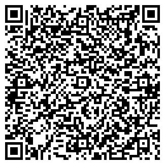 QR-код с контактной информацией организации Аверина, ЧП