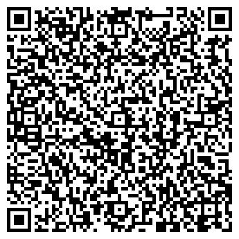 QR-код с контактной информацией организации Бурма, ЧП