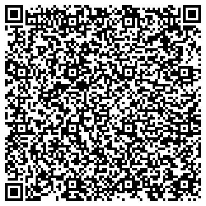 QR-код с контактной информацией организации Плодово-ягодный питомник Organic Berry