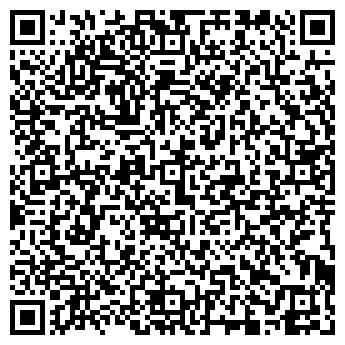 QR-код с контактной информацией организации Санар, ЧП