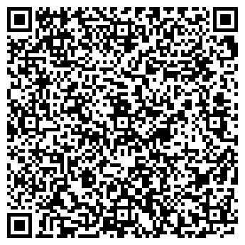 QR-код с контактной информацией организации Гранд Флора, СПД