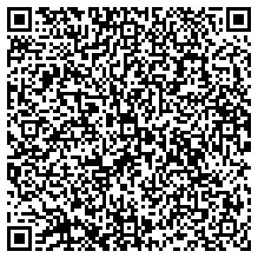 QR-код с контактной информацией организации СТРОЙТРЕСТ № 8 ОАО ПРОИЗВОДСТВЕННАЯ БАЗА
