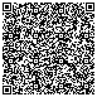 QR-код с контактной информацией организации Сосна, Питомник растений