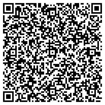 QR-код с контактной информацией организации Лоза, ООО
