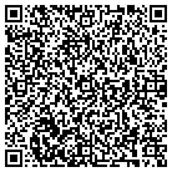 QR-код с контактной информацией организации ТД Лозовед, ЧП