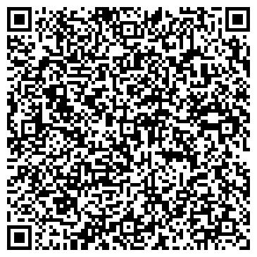 QR-код с контактной информацией организации ГОРОДСКОЕ УПРАВЛЕНИЕ ОБРАЗОВАНИЯ АКИМАТА Г. РУДНЫЙ