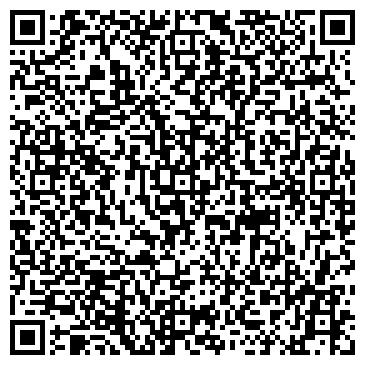 QR-код с контактной информацией организации Флора Клуб Украина, ООО