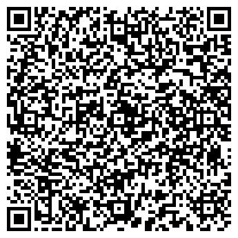 QR-код с контактной информацией организации Мазур В.В., ЧП