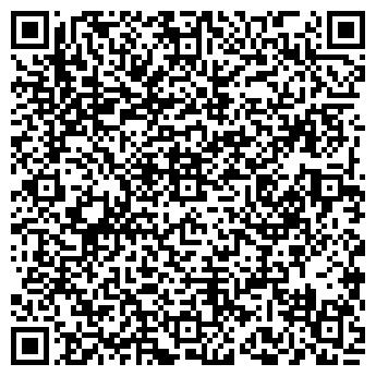 QR-код с контактной информацией организации Ягодка,ЧП