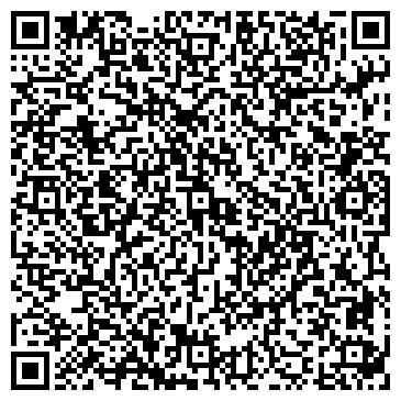 QR-код с контактной информацией организации ХОЗРАСЧЕТНЫЙ УЧАСТОК ПРОИЗВОДИТЕЛЯ РАБОТ