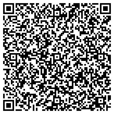 QR-код с контактной информацией организации Семена плюс, ООО