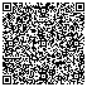 QR-код с контактной информацией организации Агросенс, ООО