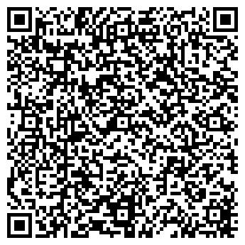 QR-код с контактной информацией организации ЭРТИ АГЕНТСТВО
