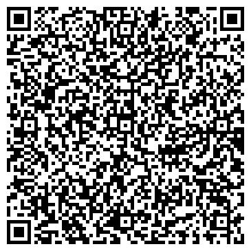 QR-код с контактной информацией организации Цветы оптом Харьков, ЧП