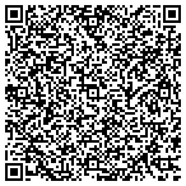 QR-код с контактной информацией организации Троянда, ЗАО