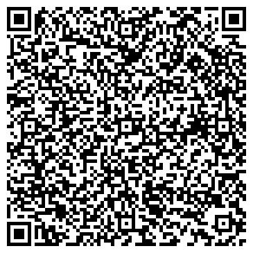 QR-код с контактной информацией организации Омельянова О.А., СПД