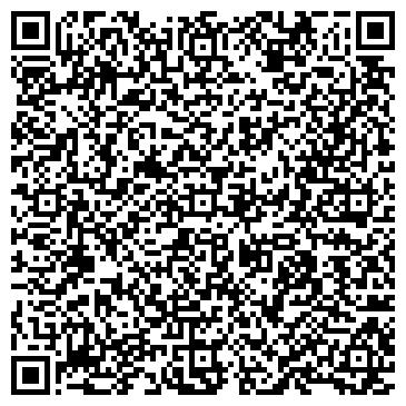 QR-код с контактной информацией организации Аквариус Садовый Центр, ООО