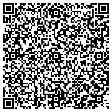 QR-код с контактной информацией организации Центр газонных трав, ООО