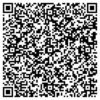 QR-код с контактной информацией организации Чекайда, ЧП