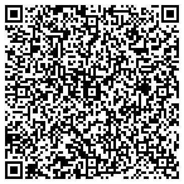 QR-код с контактной информацией организации Альпийские растения и травы, ЧП