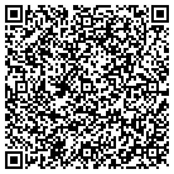 QR-код с контактной информацией организации УПСК
