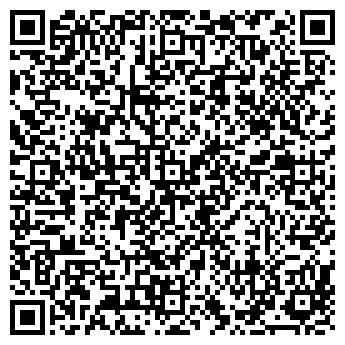 QR-код с контактной информацией организации АСКОЛЬД ПРИМОРАВТОТРАНС