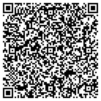 QR-код с контактной информацией организации Хортипол, ООО