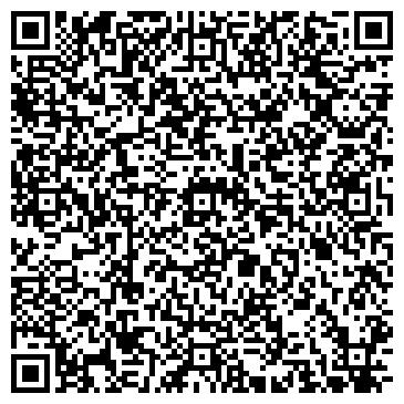 QR-код с контактной информацией организации Алекс флора ландшафт, ЧП