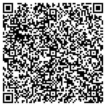 QR-код с контактной информацией организации Ирисовый сад Троцкого, ЧП