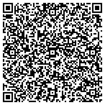 QR-код с контактной информацией организации Импульс, ФХ
