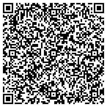 QR-код с контактной информацией организации Вита Флора, ЧП