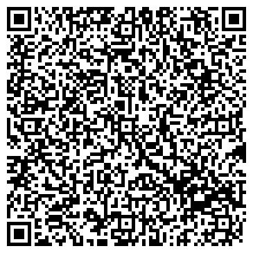 QR-код с контактной информацией организации Рассада клубники,ЧП