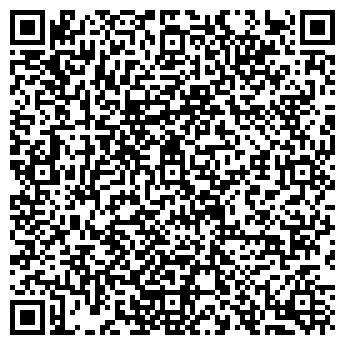 QR-код с контактной информацией организации АТК, ЧП