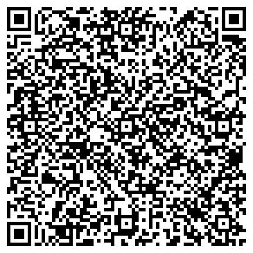 QR-код с контактной информацией организации Лаванда, ФХ