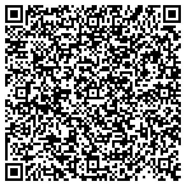 QR-код с контактной информацией организации Агро Империя, ООО