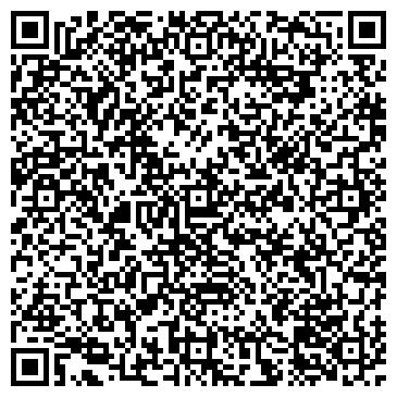 QR-код с контактной информацией организации Лозагрост, ЧП