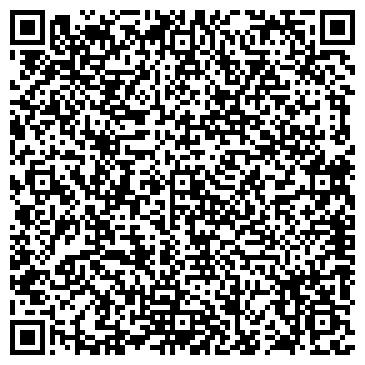 QR-код с контактной информацией организации Беловодское, ФХ